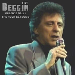 اجرای زنده Frankie Valli & The Four Seasons - Beggin با زیرنویس