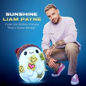 موزیک ویدیو Liam Payne - Sunshine با زیرنویس