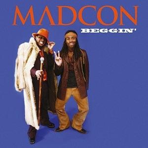 موزیک ویدیو Madcon - Beggin با زیرنویس