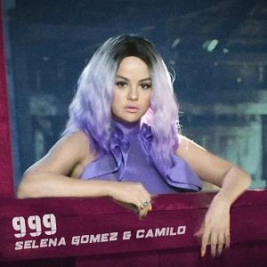 موزیک ویدیو Selena Gomez & Camilo - 999 با زیرنویس