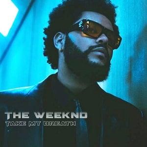 موزیک ویدیو The Weeknd - Take My Breath با زیرنویس