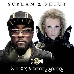 موزیک ویدیو will.i.am - Scream & Shout ft. Britney Spears با زیرنویس