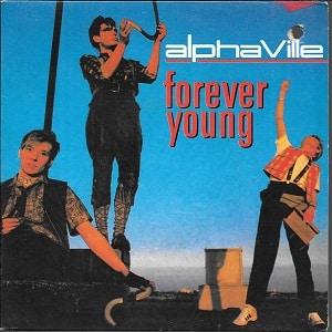 موزیک ویدیو Alphaville - Forever Young با زیرنویس