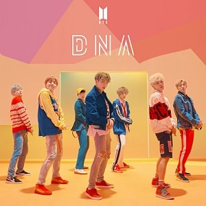 موزیک ویدیو BTS - DNA با زیرنویس