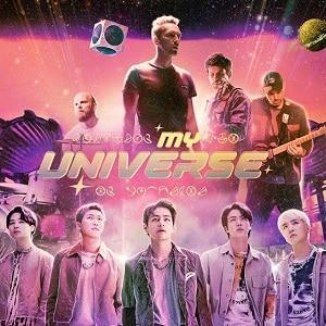 موزیک ویدیو Coldplay X BTS - My Universe با زیرنویس
