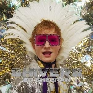 دانلود موزیک ویدیو Ed Sheeran - Shivers با زیرنویس