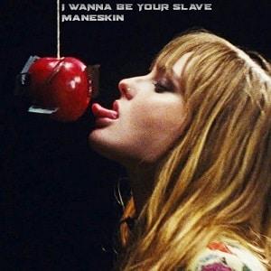 موزیک ویدیو Maneskin - I Wanna Be Your Slave با زیرنویس
