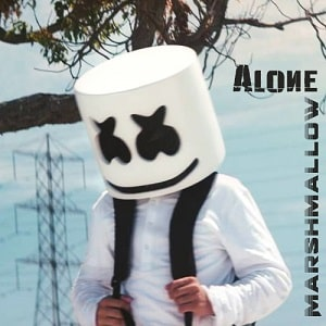 موزیک ویدیو Marshmello - Alone با زیرنویس