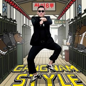 موزیک ویدیو PSY - GANGNAM STYLE با زیرنویس