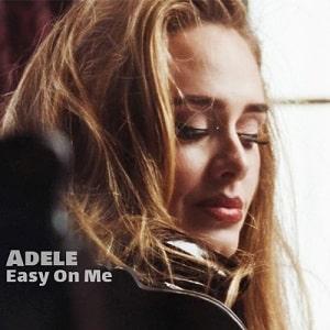دانلود موزیک ویدیو Adele - Easy On Me با زیرنویس