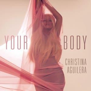 موزیک ویدیو Christina Aguilera - Your Body با زیرنویس