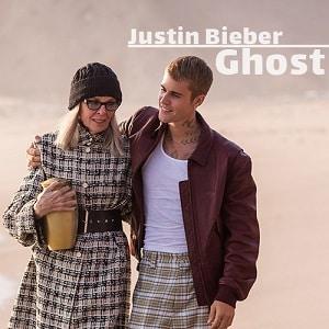 موزیک ویدیو Justin Bieber - Ghost با زیرنویس