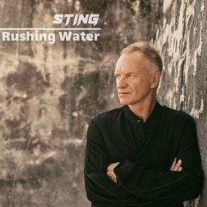 موزیک ویدیو Sting - Rushing Water با زیرنویس